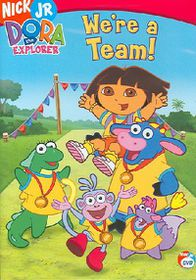Dora the Explorer:We're a Team - (Region 1 Import DVD)
