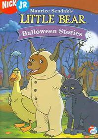 Little Bear:Halloween Stories - (Region 1 Import DVD)