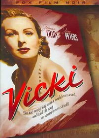 Vicki - (Region 1 Import DVD)