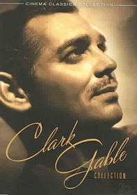 Clark Gable Collection Vol 1 - (Region 1 Import DVD)