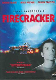 Firecracker - (Region 1 Import DVD)