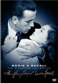 Bogie & Bacall: The Signature Collection - (Region 1 Import DVD)