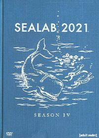 Sealab 2021:Season 4 - (Region 1 Import DVD)