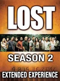 Lost:Second Season (Region 1 Import DVD)