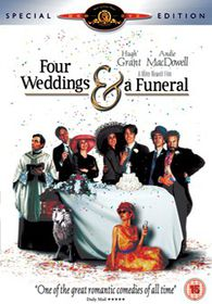 Four Weddings Special Edition - (Import DVD)