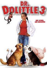 Dr. Dolittle 3 (DVD)