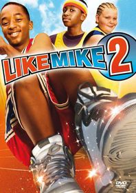 Like Mike 2 (DVD)