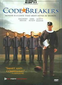 Code Breakers - (Region 1 Import DVD)
