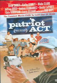 Patriot Act - (Region 1 Import DVD)