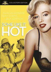 Some Like It Hot: (2 Disc Collector's Edition) - (Region 1 Import DVD)