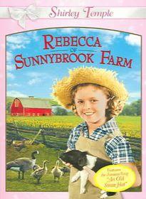 Rebecca of Sunnybrook Farm - (Region 1 Import DVD)