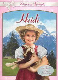 Heidi - (Region 1 Import DVD)