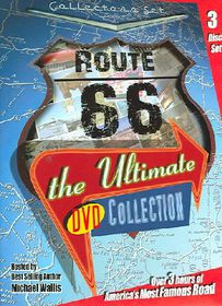 Route 66 - (Region 1 Import DVD)