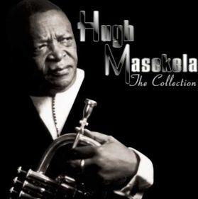 Masekela Hugh - The Collection (CD + DVD)
