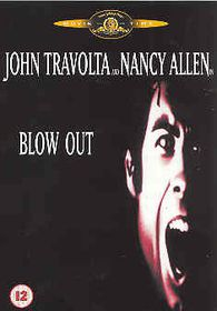 Blow Out - (Import DVD)