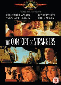 Comfort Of Strangers - (Import DVD)