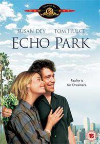 Echo Park - (Import DVD)