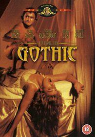Gothic - (Import DVD)