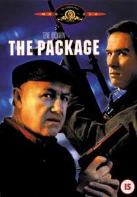 Package - (Import DVD)