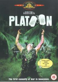Platoon - (Import DVD)