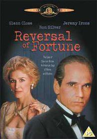 Reversal Of Fortune - (Import DVD)