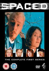 Spaced-Complete Series 1 - (Import DVD)