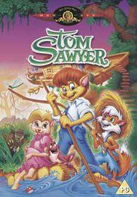 Tom Sawyer - (Import DVD)