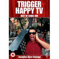 Trigger Happy TV - Best of Series 1 - (parallel import)