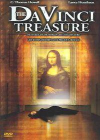 Da Vinci Treasure - (Region 1 Import DVD)
