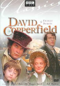 David Copperfield - (Region 1 Import DVD)