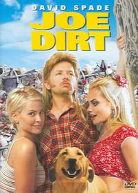 Joe Dirt - (Region 1 Import DVD)