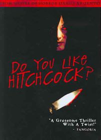 Do You Like Hitchcock - (Region 1 Import DVD)