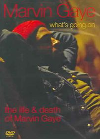 Whats Going on - (Region 1 Import DVD)