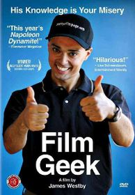 Film Geek - (Region 1 Import DVD)