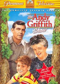 Andy Griffith Show: The Complete Seventh Season - (Region 1 Import DVD)
