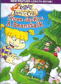 Rugrats:Three Jacks & a Beanstalk - (Region 1 Import DVD)