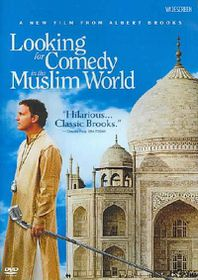 Looking for Comedy in the Muslim World - (Region 1 Import DVD)
