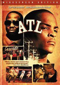 ATL: Widescreen Edition - (Region 1 Import DVD)