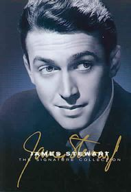 James Stewart:Signature Collection - (Region 1 Import DVD)