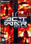 Act of War: Direct Action (PC DVD-ROM)