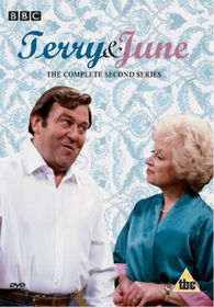 Terry and June - Series 2 - (Import DVD)
