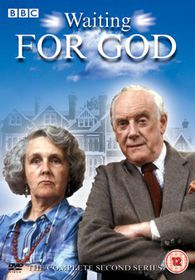 Waiting for God - Series 2 - (Import DVD)