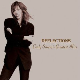 Carly Simon - Reflections - Greatest Hits (CD)