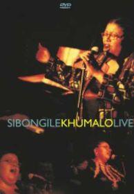 Khumalo Sibongile - Live (DVD)