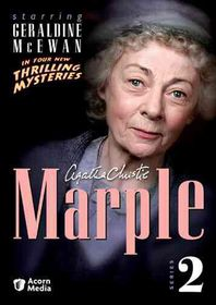 Agatha Christie's Marple Series 2 - (Region 1 Import DVD)