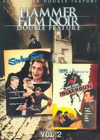 Hammer Film Noir Vol 2 - (Region 1 Import DVD)