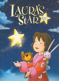 Laura's Star Vol 1 - (Region 1 Import DVD)