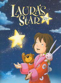 Laura's Star Vol 1 - (Region 1 Import DVD)