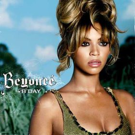 Knowles Beyonce - B'day (CD)
