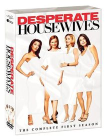 Desperate Housewives: Series 1 - (parallel import)